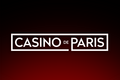Danse Casino de Paris en  2015